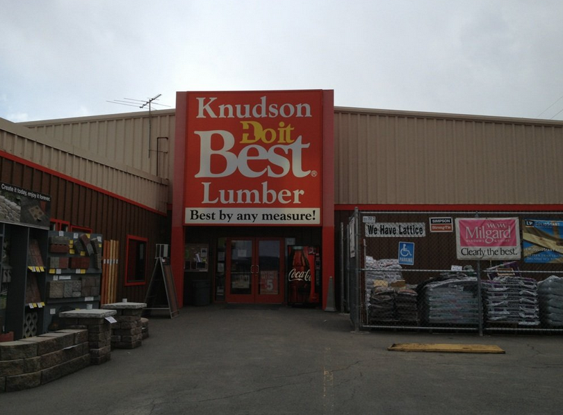Knudson Lumber