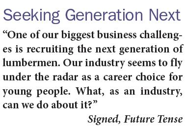 Seeking Generation Next Ask The Expert