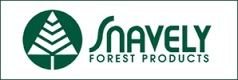 Snavely Forest Products logo