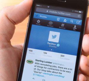 Social Media 101-Twitter