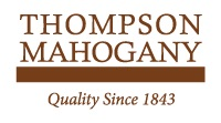 Thompson Mahogany