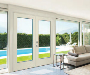 VistaGrande® doors from Masonite