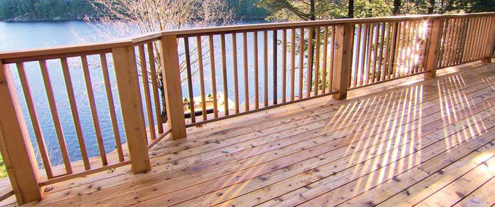 Western Red Cedar Lumber Association new website Idea Center
