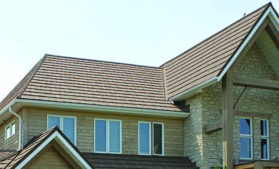 allmet roofing from headwaters