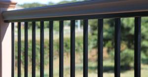 avalon alumin railing
