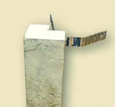 ClipStone Motarless Stone Veneer