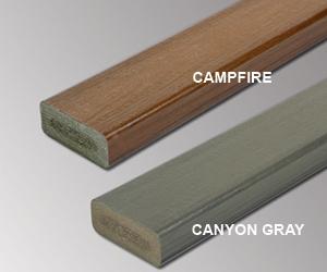 Armadillo composite 2x4s