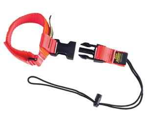 Gear Keeper Wrist Lanyard