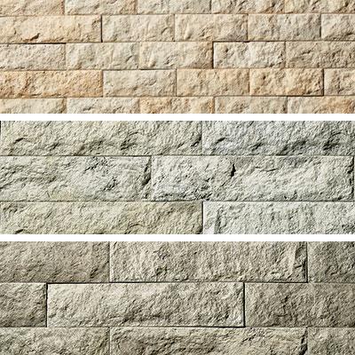 grezzo stone panels