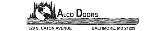 Alco Door