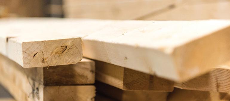 lumber quality