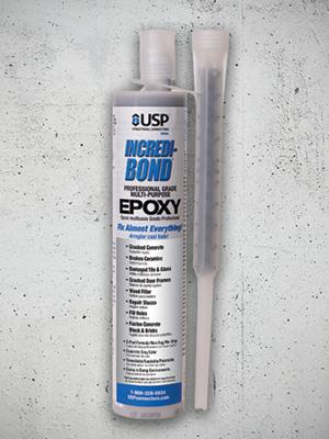 INCREDI-BOND Epoxy from MiTek