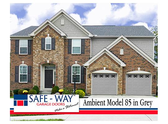 safe-way garage doors