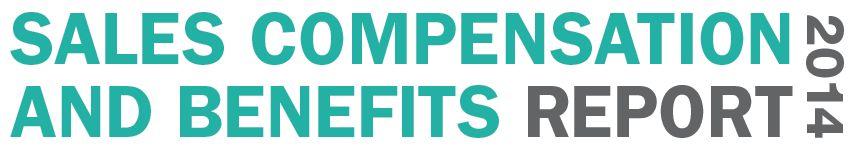 Sales CompensatiAnd Benefits Report 2014