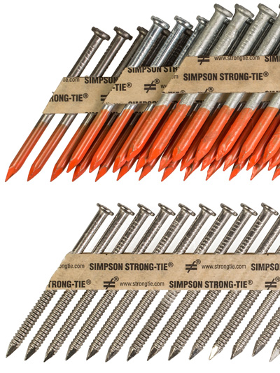 simpson-strong-tie-collated-fasteners