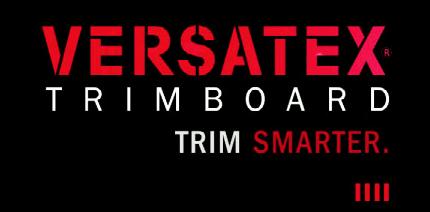 versatex Trim Board