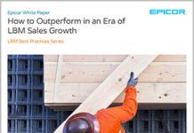 epicor outperform markets